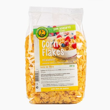 Cornflakes + Estaladiços...