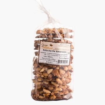 Bolo Amendoim Embalado