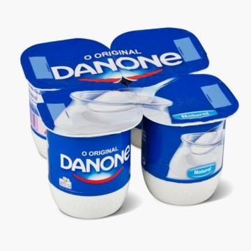 Iogurte Danone Natural...