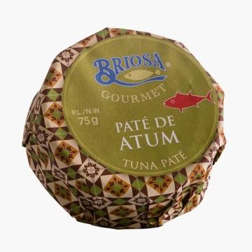 Patê de Atum Briosa (75Gr)