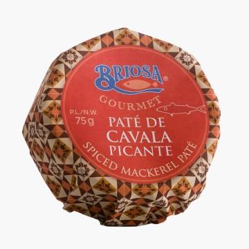 Patê de Cavala Picante...