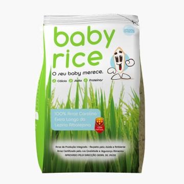 Arroz Baby Rice Bom Sucesso...
