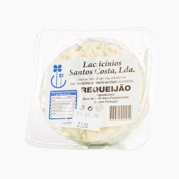 Requeijao Vaca (250Gr)