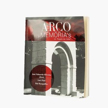 Livro Arco de Memórias