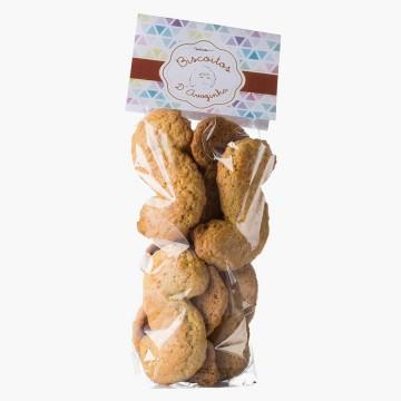 Biscoitos de Manteiga...